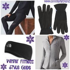 Love working out outside? Try these amazingly warm clothes!