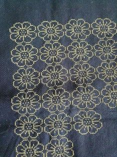 Diy And Crafts, Decorative Boxes, Cross Stitch, Sequins, Inspiration, Needlepoint, Biblical Inspiration, Punto De Cruz, Seed Stitch