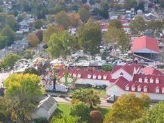 fairfield county fair, lancaster ohio
