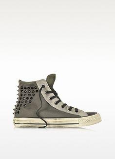 4010d3e8d6096 All Star HI - Baskets - Converse Limited Edition Sneakers Borchiate