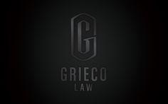 Logo Design   TOI Design   GRIECO LAW