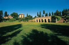 Castello Di Monsanto