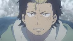 Ao no Exorcist: Kyoto Fujouou-hen Ep. 9 is now available in OS.