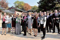 경기일보 모바일 하나님의교회 해외성도 200명 한국 방문