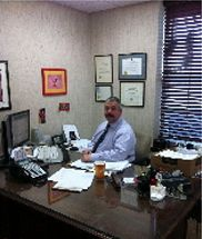 Michael J. Berger & Co. CPA's LLP, Certified Public Accountants, Based in Ronkonkoma, NY.