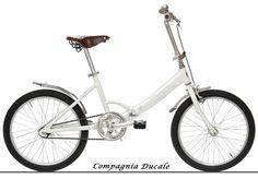 Fiat 500 Folding Bike Lounge