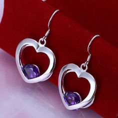 Online Buy Wholesale sterling silver earring from China sterling silver earring Wholesalers |Aliexpress.com -Page {3}