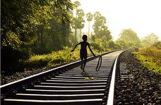 Boy - Chennai, India