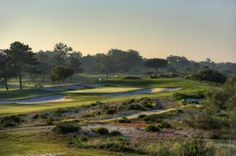 Golf Course Troia in Lisbon, Portugal - From Golf Escapes