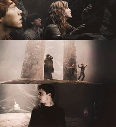 Harry Potter.The Order Of The Phoenix.