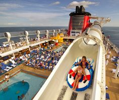 Disney Fantasy Cruise  Must do.