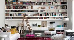 7 Wall Decor Ideas to Break the Monotony of a Plain Wall - Estrosìa