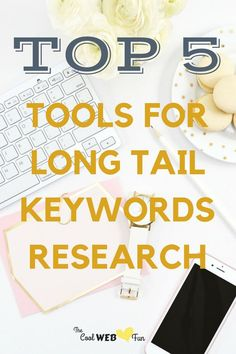 The long tail keyword tools to rank higher in search engines. We all know that short tail keywords are extremely popular and as well as highly competitive. So here comes the long tail keywords tool to rank fairly well in search engines.