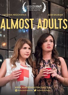 Watch Almost Adults online for free | CineRill