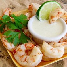 Key West Shrimp Boil with Key Lime Mustard Sauce - Allrecipes.com