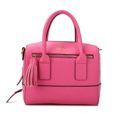 For the majority of ladies, purchasing an authentic designer bag is just not something to dash into. Because they bags can be so high priced, most women generally agonize over their decisions prior to making an actual handbag purchase. (Re:Fashion Clutch. Kate Spade Satchel, Kate Spade Totes, Satchel Purse, Kate Spade Bag, Leather Satchel, Cheap Kate Spade Purses, Kate Spade Handbags, Women's Handbags, Latest Handbags