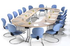 Boardroom Desking Office Furniture, Conference Room, Dining Table, Photography, Home Decor, Photograph, Decoration Home, Room Decor, Business Furniture