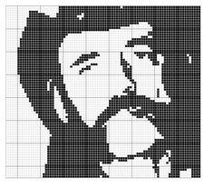 Virkkaa Lemmy-tyyny | Kodin Kuvalehti