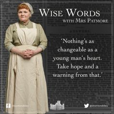downton  abbey season 4 quotes | Pages