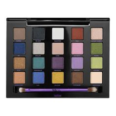 UD XX in color UD XX