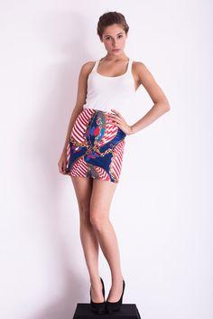 Genoa Skirt
