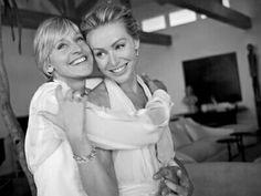 Ellen DeGeneres &Portia de Rossi