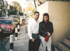 2d. Freddie Mercury. The 80s. Vol..
