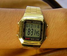 Love this Watch!!!!