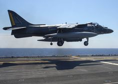 AV-8B - Rocketumblr