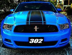 eBay: Ford: Mustang Boss 302 Coupe 2-Door 2013 ford mustang boss 302 #ford #mustang usdeals.rssdata.net