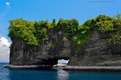 Loloda, North Halmahera, Maluku, Indonesia.