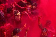 Holi 2016   Barsana | Uttar Pradesh | India