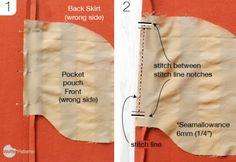 tutorial bolsillo abrigo - 5