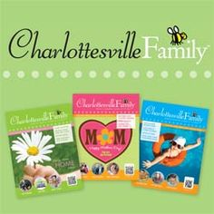 Charlottesville Welcome Book - Your Guide to Charlottesville: