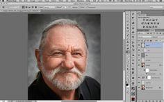 Nouveaux tutoriels de qualité gratuits pour Photoshop : comment retoucher une peau brillante (et rouge) pleine d'imperfections