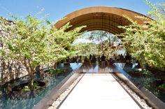 Andaz Peninsula Papagayo Resort (Gulf of Papagayo) - Recenze a srovnání cen - TripAdvisor Gulf Of Papagayo, Peninsula Papagayo, Hotel Meeting, Water Walls, Hotel Reviews, Garden Bridge, Pavilion, Trip Advisor, Sidewalk
