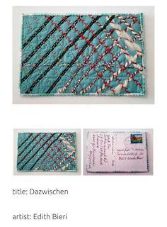 Mail Art, Letter Art