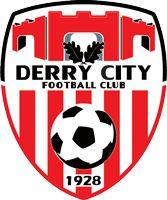 png Full name Derry City Football Club Nickname(s) The… Soccer Logo, Football Team Logos, Sports Team Logos, Sports Clubs, Sport Football, Soccer Teams, Derry City, Fifa, British Football