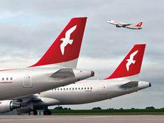 Air Arabia confirme cinq Airbus A320