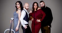 According to some local media, such as Hayat, Klix or faktor, the Bosnian team for Eurovision 2016 i...