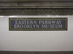 Eastern Parkway  Brooklyn Museum