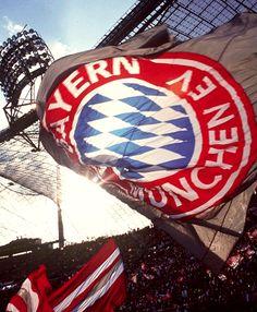 Bayern München flag