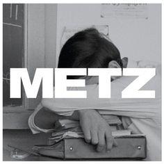 2012: Metz - Metz