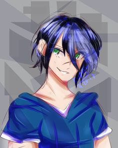 Love the way this person did the hair Aphmau Ein, Youtube Minecraft, Aphmau Characters, Aphmau Memes, Cute Potato, Zane Chan, Minecraft Anime, Aphmau Fan Art, Male Eyes