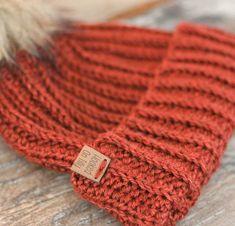 Free Crochet Pattern : Woodland Beanie