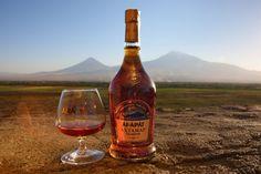 Armenian Cognac is the best!