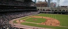 Minute Maid Park - supporting the Houston Astros this season! http://www.eventfinda.com/venue/minute-maid-park-houston
