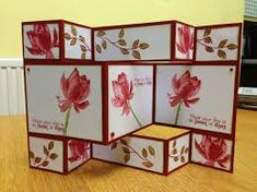 stampin up lotus blossom - Google Search
