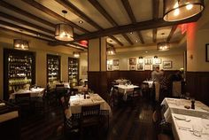 Maialino NYC event venue in New York, NY | Eventup