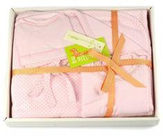 Подарочный набор Little me для новорожденного